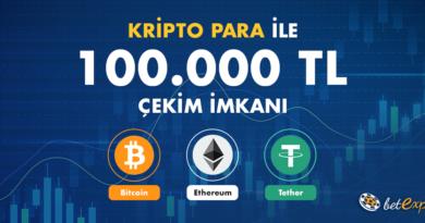 Betexper Bitcoin